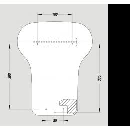 JVD-EXP EXP'air kézszárító