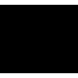 JVD-ST STELL'air kézbedugós kézszárító méretek